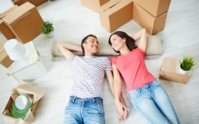 L'achat et la vente en couple : une étape importante avec des règles !